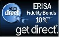 ERISA Fidelity Bonds